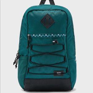 Vans x Harry Potter Slytherin Snag Backpack Bag